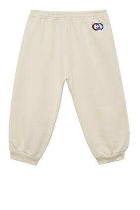 Jogging Cotton Pants