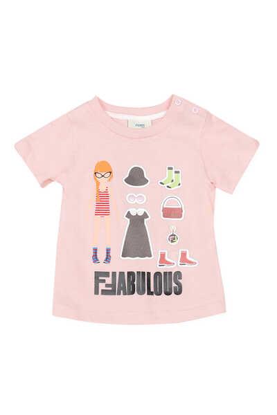 Fabulous Graphic Print T-Shirt