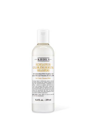 Sunflower Color Preserving Shampoo