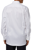 Poplin Long Sleeved Shirt