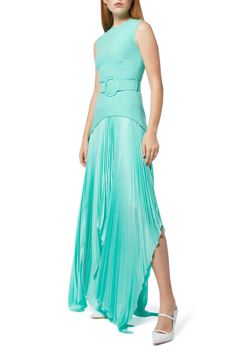 Anya Maxi Dress image number 1