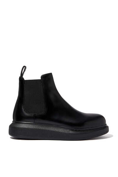 Hybrid Chelsea Boots