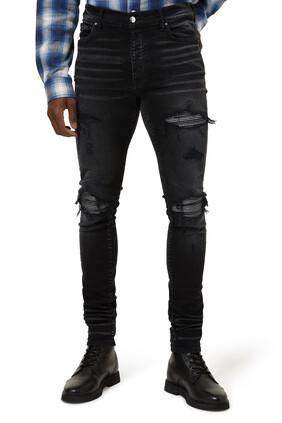 MX1 Iridescent Jeans