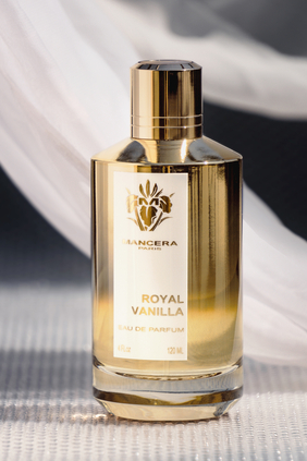 Royal Vanilla Eau de Parfum