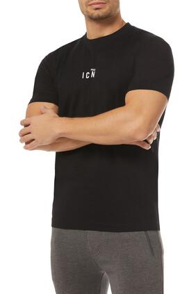 Small Icon Logo T-Shirt