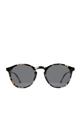 Aston Acetate Sunglasses