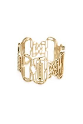 Arabic Letter Ain Ring