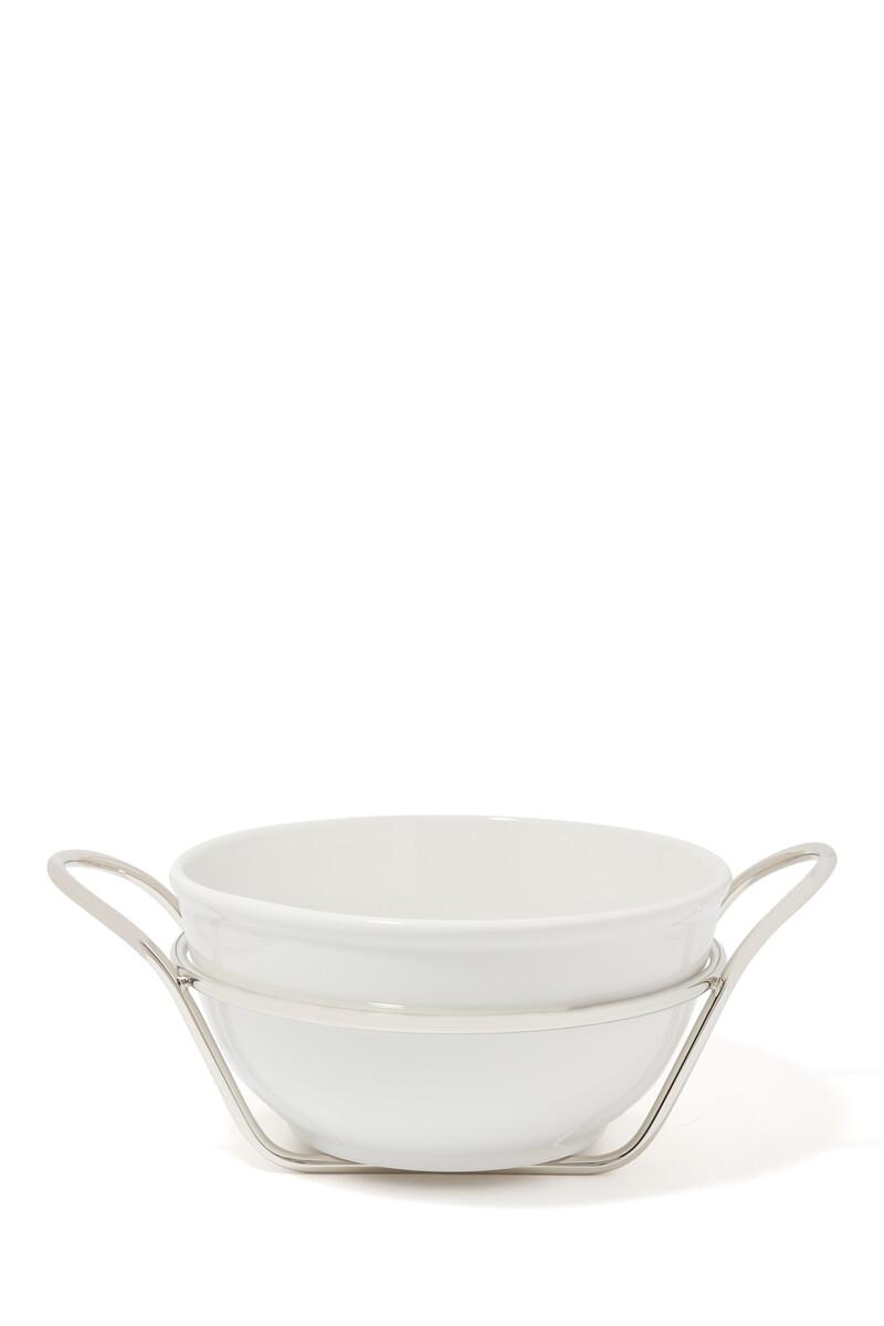 Binario Soup Tureen image number 1