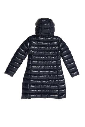 Moka Down Jacket