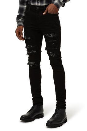 Bandana Thrasher Jeans