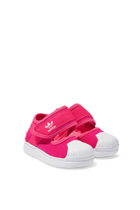 Kids Superstar 360 Sandals
