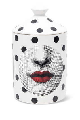 Comme des Fornà Scented Candle