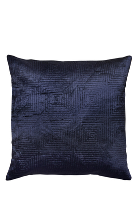 Geometric  Pillow Cover