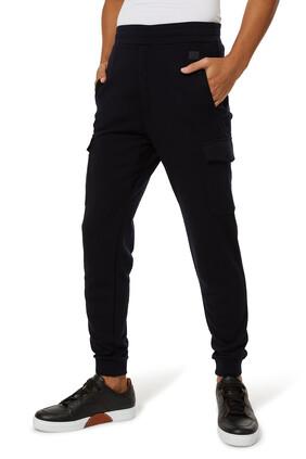 Techmerino Cargo Pants