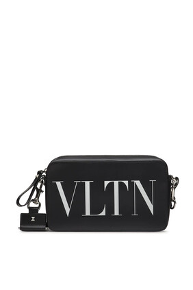 Valentino Garavani Leather Crossbody Bag