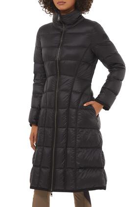 Bellevalia Long Coat