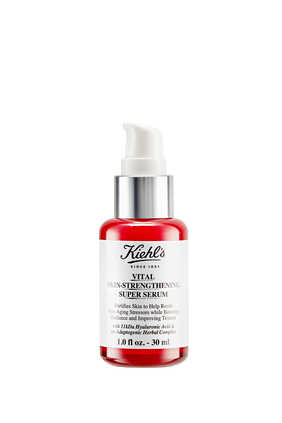 Vital Skin-Strengthening Hyaluronic Acid Super Serum