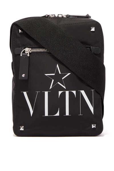 Valentino Garavani VLTN Star Messenger Bag
