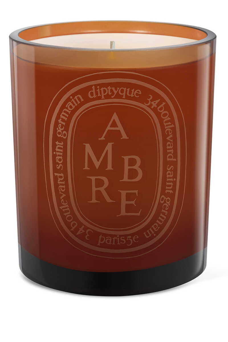 Ambre Candle image number 2