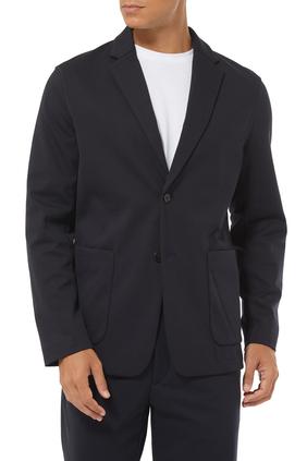Clinton Blazer Jacket