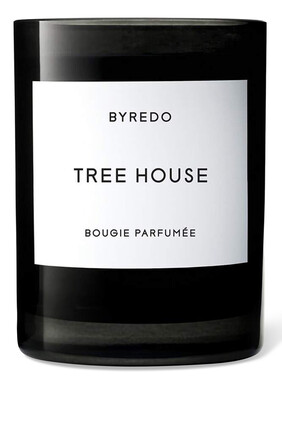 Tree House Candle