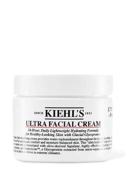 Ultra Facial Cream