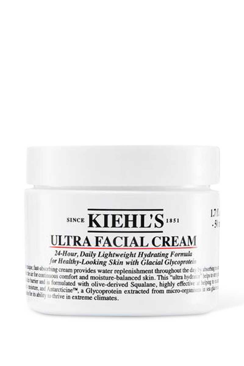 Ultra Facial Cream image number 1