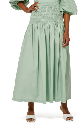 Sunday Midi Skirt