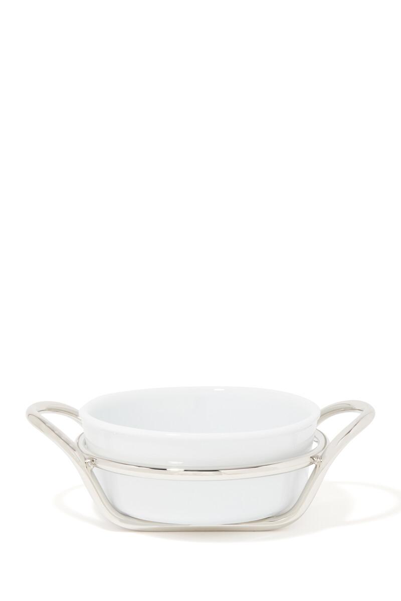 Binario Round Dish image number 1