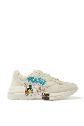 Donald Duck Rhyton Sneakers