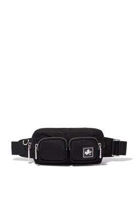 Leaf Belt Bag