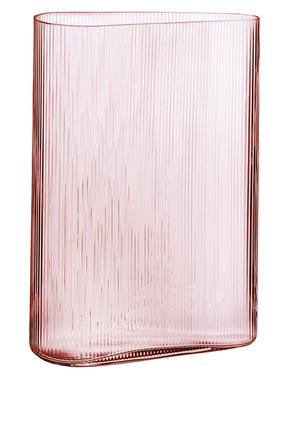 Nude Caramel Vase