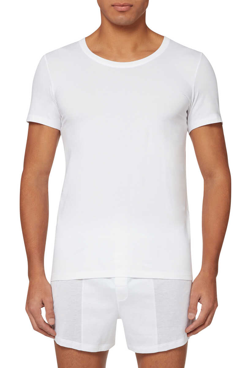 Superior Cotton T-Shirt image number 1