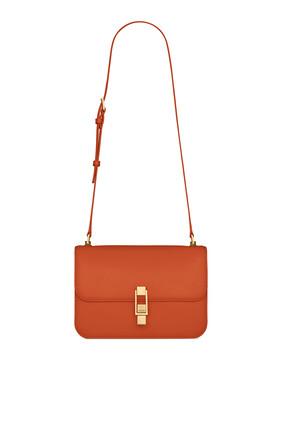 Le Carre Satchel Bag