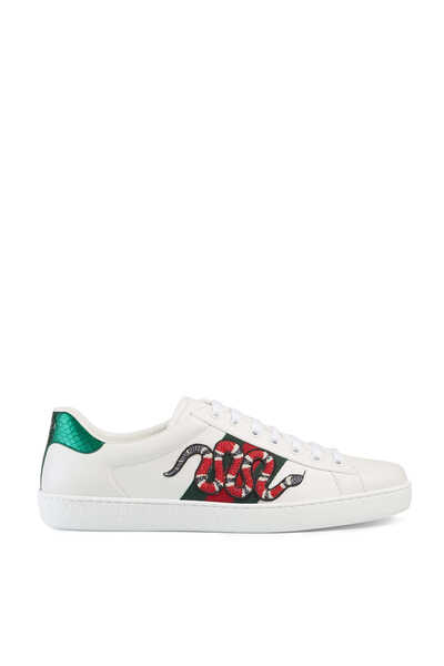 Ace Kingsnake Sneakers