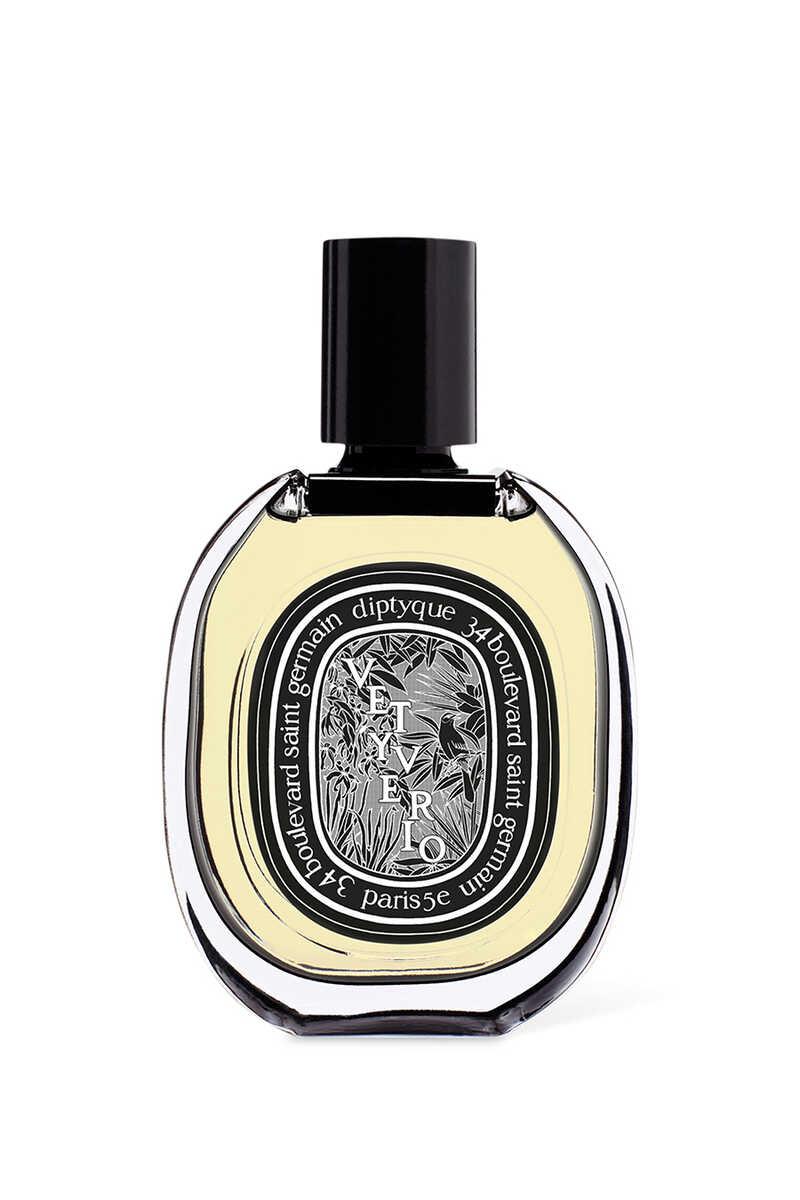 Vetyverio Eau De Parfum image number 1