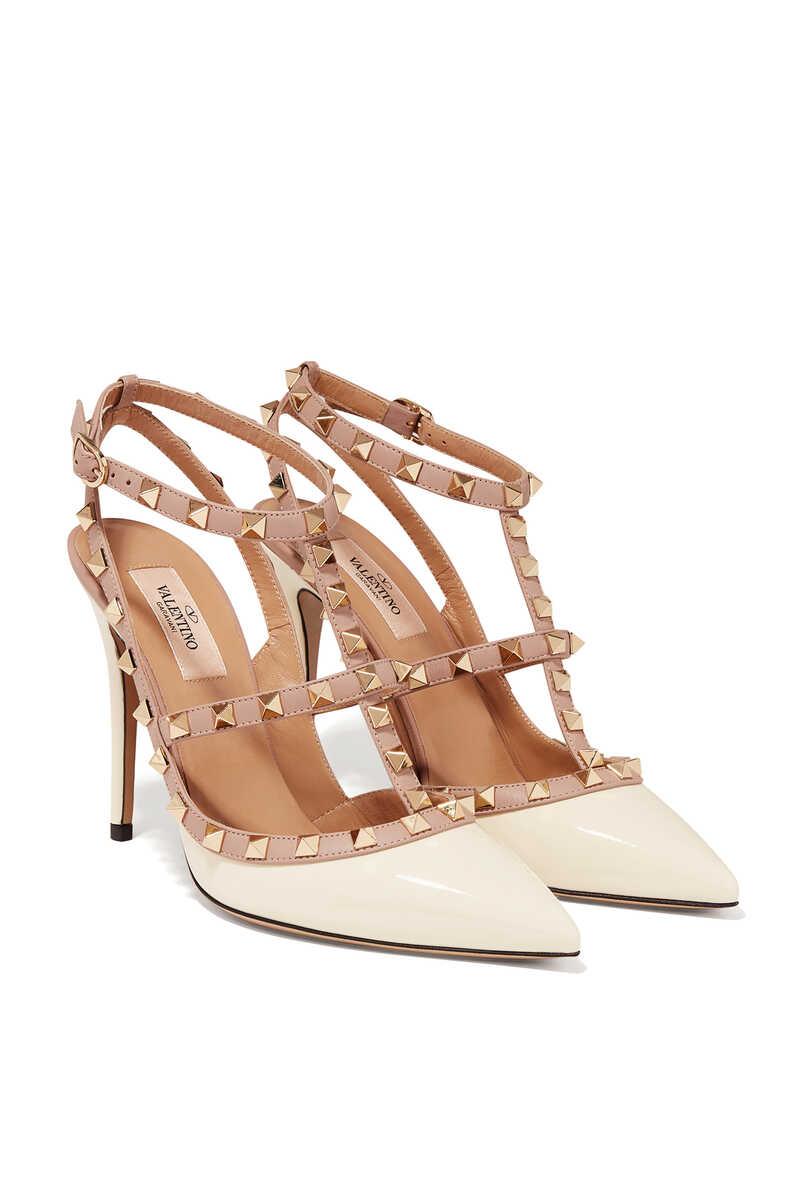 Valentino Garavani Rockstud Sandals image number 1