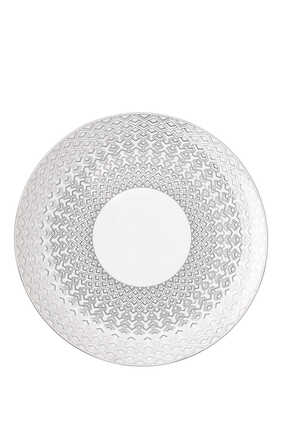 Dinner Coupe Plate