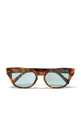 FF Clear Glasses