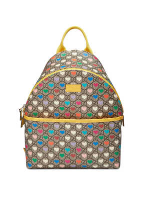 GG Hearts Backpack