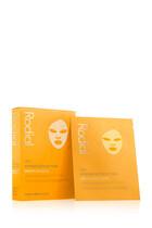 Vit C Brightening Sheet Mask (4 Treatments)