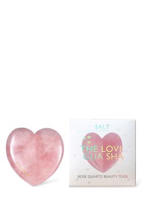 The Love Gua Sha Beauty Tool
