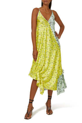 Printed Joyce Dress