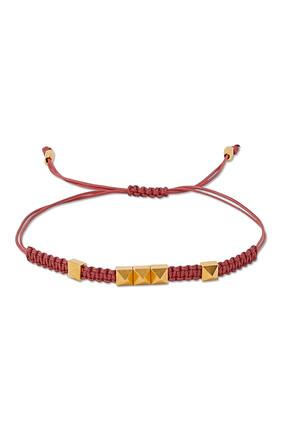 Rock Stud Bracelet