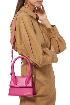 Le Chiquito Moyen Small Tote Bag
