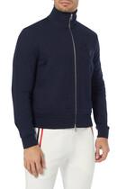 Laque Logo Fleece Sweatshirt