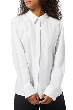 Classic Fitted Shirt