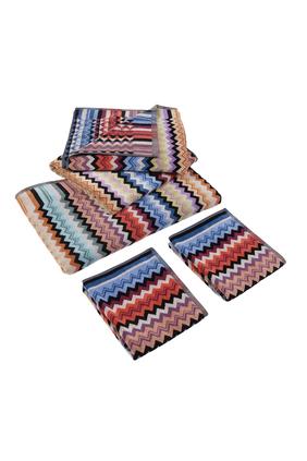 Adam Towel Set