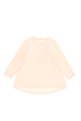 Graphic Cotton Top