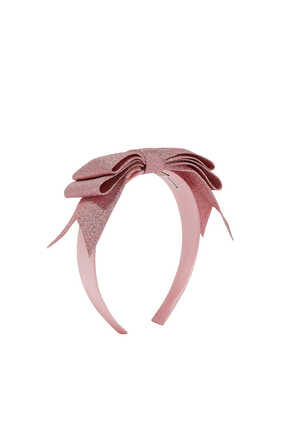 Present Bow Hairband